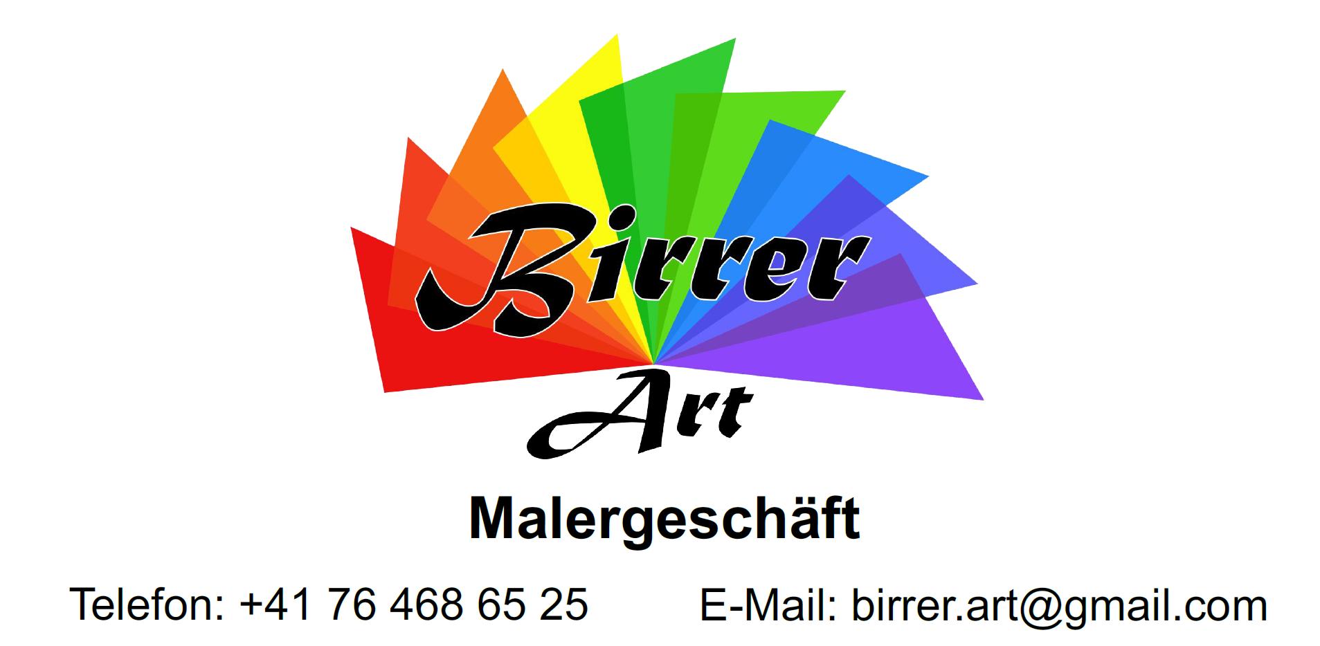 Birrer Art